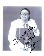 m2113 Brother Love signed 8x10 wrestling photo /Coa *Bonus*