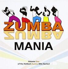 Zumba Mania [New CD] Asia - Import