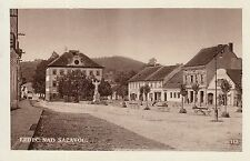 Post Card - Ledec Nad Sàzavou (2)