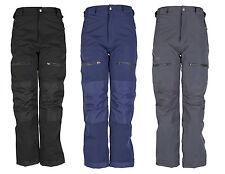 Planam Slope Winterhose gefütterte Arbeitshose Berufshose Workwear Hose Outdoor