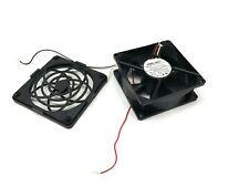 Minebea 3112KL-05W-B69 24VDC FAN