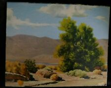 ART PRINT Approach of the Simoon Desert David Roberts 14x20 Haddads
