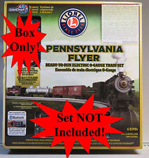 LIONEL PENNSYLVANIA FLYER TRAIN SET REPLACEMENT BOX 6-83984 BOX ONLY! NEW