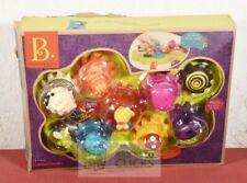 B toys Mooosical Gears Light-Up Musical Shape Sorter