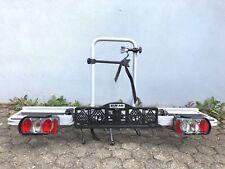Fahrradträger Anhängerkupplung Eufab Fahrrad-Kupplungsträger Bike Two wie NEU