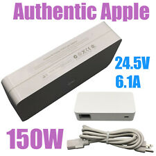 Genuine Apple A1098 150W Power Adapter for 30'' Cinema HD Display W/P.Cord