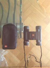 Leica Trinovid 8x20 BCA Binoculars -with Case