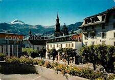 12715467 Saint-Gervais-Les-Bains Promenade du Mont Blanc Saint-Gervais-Les-Bains