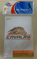 2012/13 Select Australian Baseball League - CANBERRA CALVARY Baseball Cards