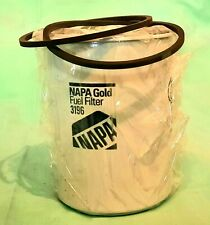New Listingnapa Gold 3196 Fuel Filter Wix 33196 Sealed In Original Packaging Nos
