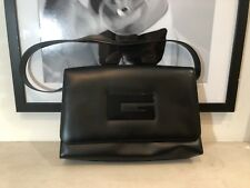 Gucci Leather Bag In Mat Leather