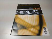 0220- THE COMPLETE CATALOG GO JAZZ! 30 PAGINAS