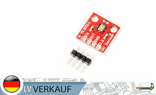 UV Sensor Board rot ML8511 perfekt für Arduino, Mikrocontroller, Prototyping