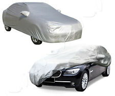 XL Extra Large Full Car Cover Breathability UV Protection Outdoor