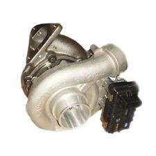 Turbocompresor Original Garrett para Mercedes-Benz E 280 CDI W211 177 PS