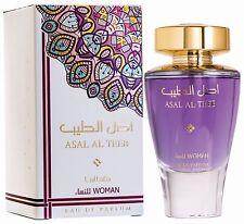 Asal Al Teeb Woman Eau de Parfum 100 ml by Lattafa new in sealed box