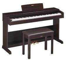 Yamaha YDP103R Rosewood Arius Traditional Console Digital Piano w/ Bench