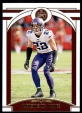 2020 Legacy Base #70 Harrison Smith - Minnesota Vikings