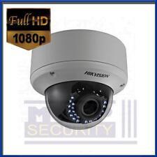 HIKvision Turbo HD External Vari-focal IR Dome IR Camera DS-2CE56D5T-AVPIR3