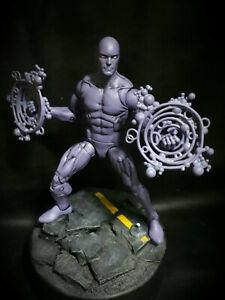 Marvel Legends DC Universe X-Men Proteus Custom Figure Hasbro Toybiz Mattel