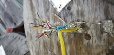 16 AWG 4 Pair Type KX Thermocouple Extension Cable FEP