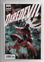 Daredevil #1 1 for 50 Jamal Campbell Marvel Comics