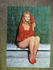 MYLENE DEMONGEOT CARTE POSTALE GERMANY 902/66 (2)