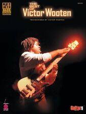 The Best of Victor Wooten Sheet Music transcribed by Victor - Bass 002500317