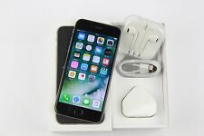 Apple Iphone 6 - 16GB-Gris espacial (Desbloqueado) Teléfono Inteligente 418 421 422