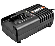 WA3860 20V Lithium Fast Charger 1 Hour Charger