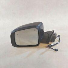 Jeep Grand Cherokee Mirror Left Driver Side Signal blind spot auto dim OEM