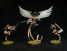 Triumvirate of the Imperium Celestine paint Warhammer 40k GW Games Workshop 2193