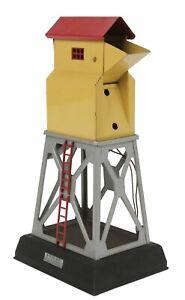 MTH Lionel Corporation Tinplate No 98 Coal House O Gauge Trains 11-90123