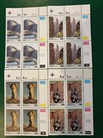 Scenic Beauty Landscapes stamps south Africa 1986