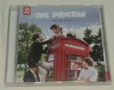 One Direction: Take Me Home (UK) (CD, 2012, Syco/Sony)