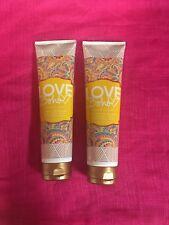 Sweish Beauty Love Boho Haute Hippie Tan Extender~ 100% Authentic ~ Lot Of 2