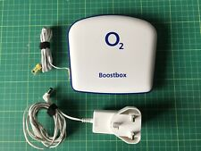 O2 Boostbox - Signal booster - Alcatel Lucent -9361 Home Cell V2