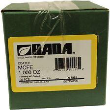 Bada MCFE  MC Steel Wheel Weights 1.00oz. NEW
