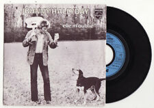 RARE SP JOHNNY HALLYDAY-ELLE M'OUBLIE-FRENCH