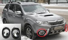 Subaru Forester Fog Lamp Cover 2008-2012