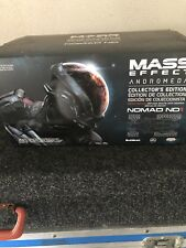 Mass Effect Andromeda: Collectors Edition Diecast Replica Nomad - 1:18 Scale