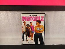 Phat Girlz  on  dvd