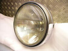 Very NICE BIG fari Headlight SR 500 2j4 24cm molto bella fanali Gross