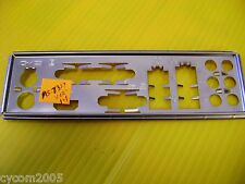 I/O Shield  Plate for HP Compaq dc7700p