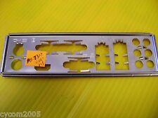 I/O Shield  Plate for HP Compaq dc7700p