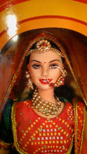 Free Shipping  Expressions of India Roopvati Rajasthani Barbie Doll