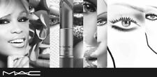 MAC Pro Cosmetics Make Up Training Manual