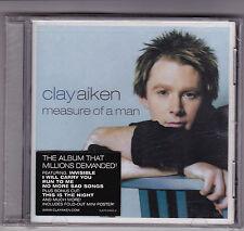 Clay Aiken - Measure Of A Man - CD (RCA82876)