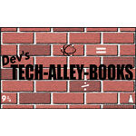 Dev's TECH-ALLEY-BOOKS