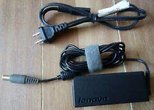 ORIGINAL Lenovo Thinkpad Charger X200 X220 T400 T410 T420 T430 T500 T61 S410